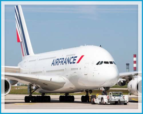 Air-France-Airlines