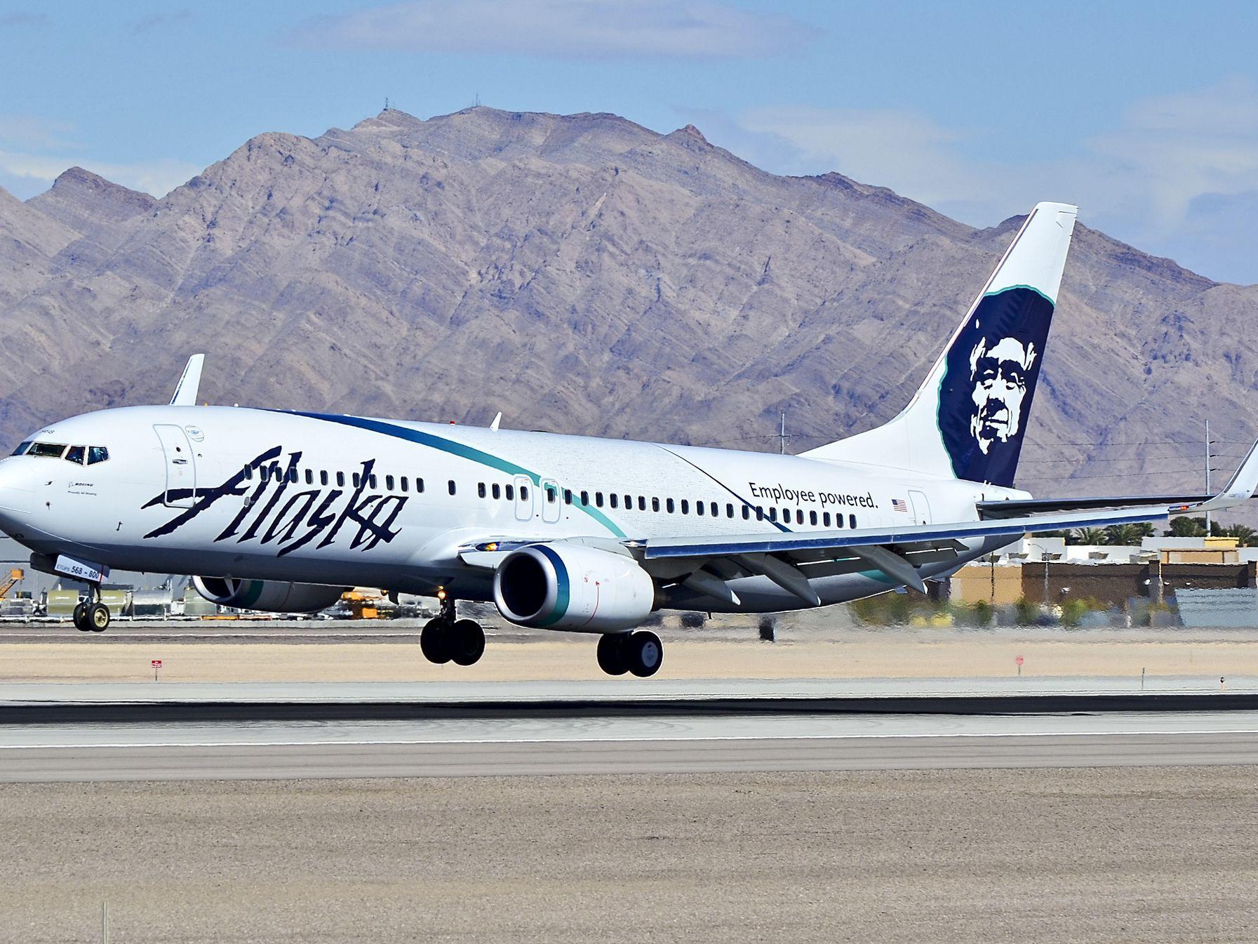 how to cancel alaska airlines flight