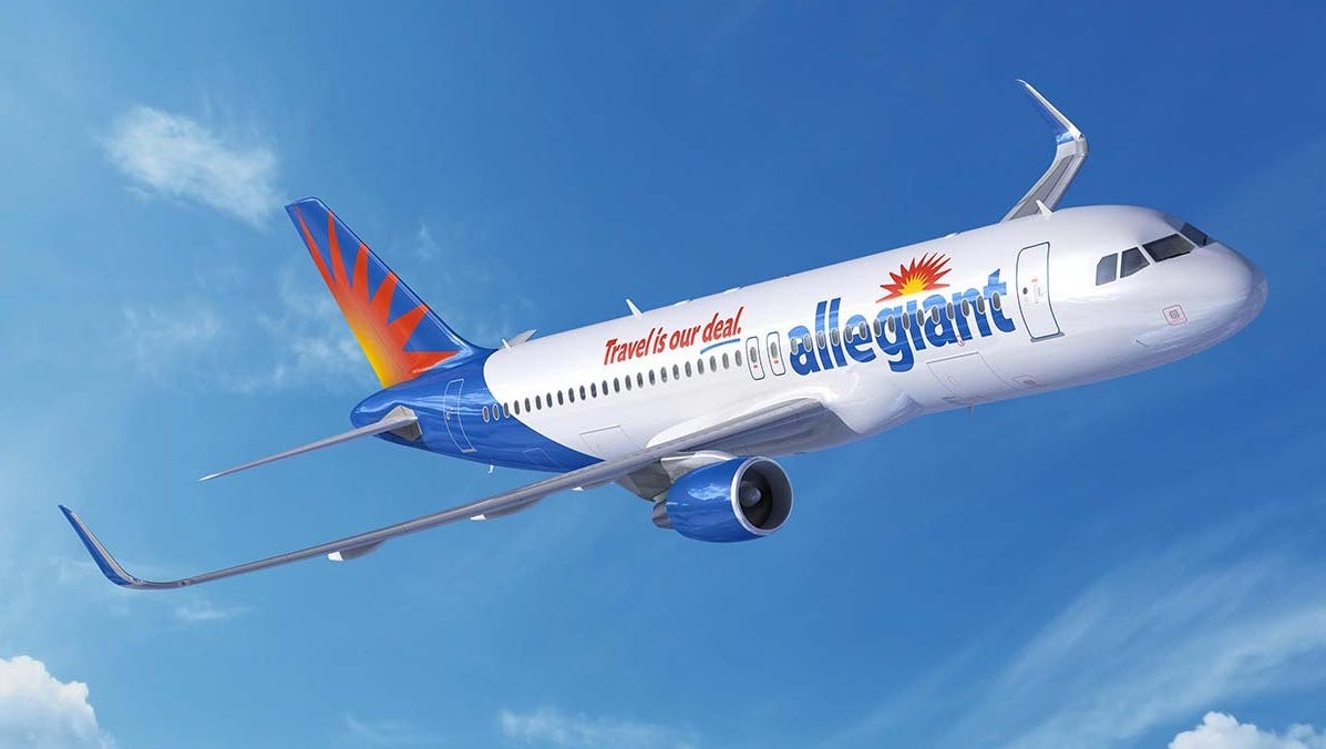 Can You Get A Refund For An Allegiant Flight