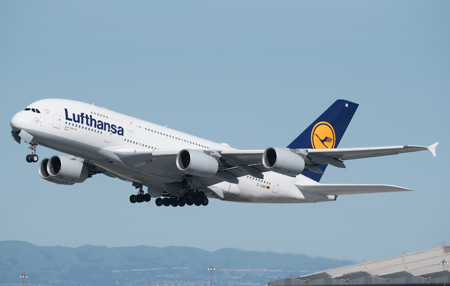 How Do I Contact Lufthansa Customer Service